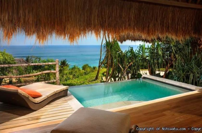 Villa latoro piscine suite slideshow