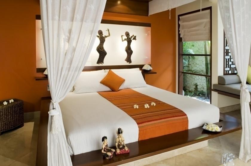 Novotel Bali Benoa, Bali, Indonésie, chambre