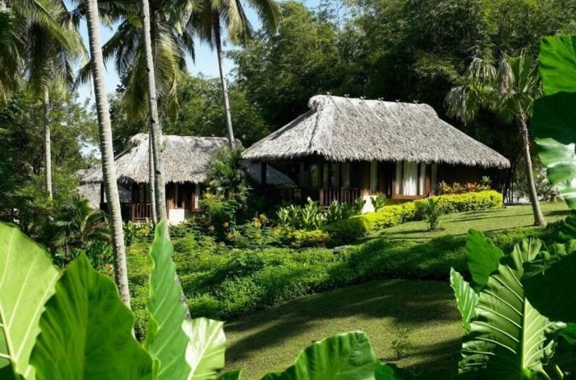 Kima Bajo Resort & Spa, Sulawesi, Indonésie, villas