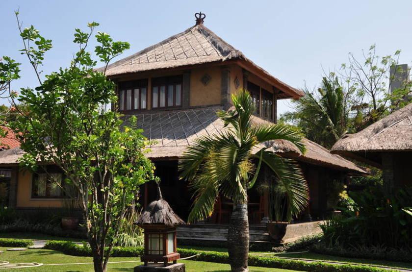 Matahari Terbit Nusa Dua Beach Resort, Bali, extérieur