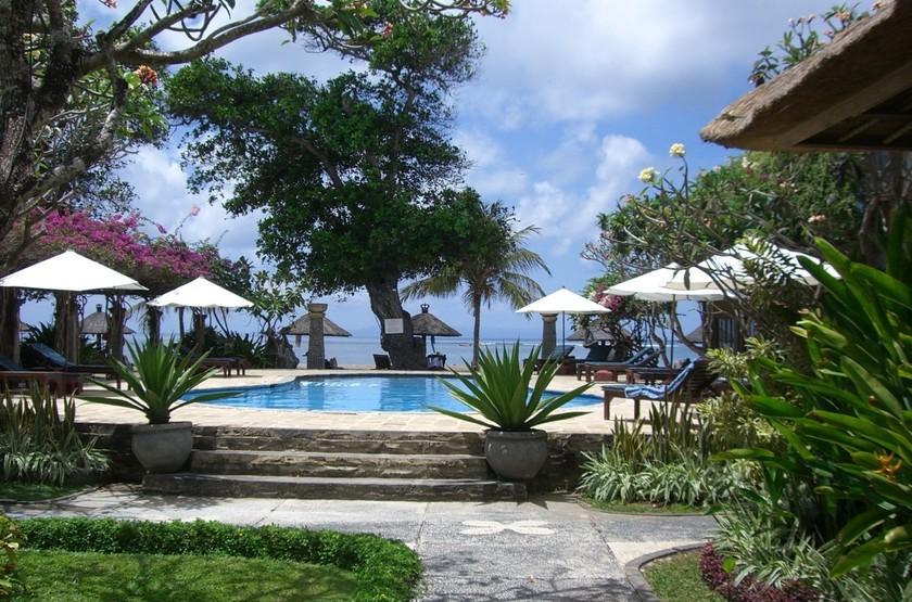 Matahari Terbit Nusa Dua Beach Resort, Bali, piscine