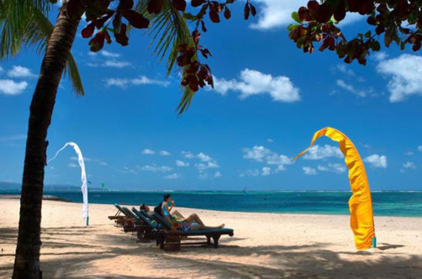 Matahari Terbit Nusa Dua Beach Resort, Bali, plage