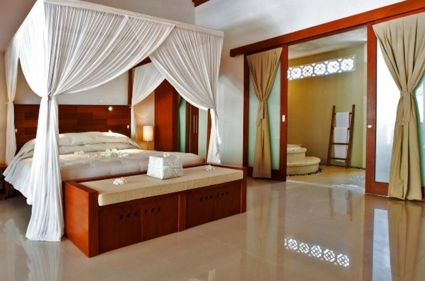 Bed room slideshow