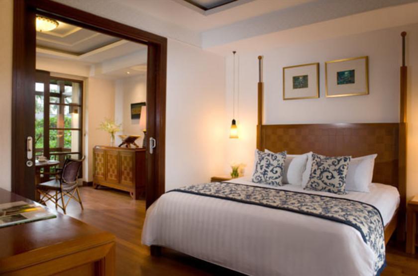 The Patra Bali Resort & Villas, Bali, Indonésie, chambre