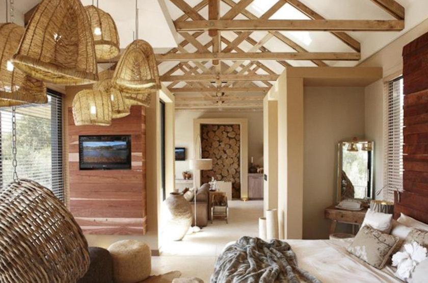 The Olive Exclusive Boutique Hotel, Windhoek, Namibie, suite