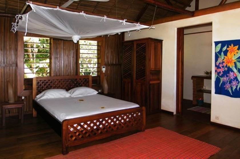 Antoremba lodge   nosy be   chambre slideshow