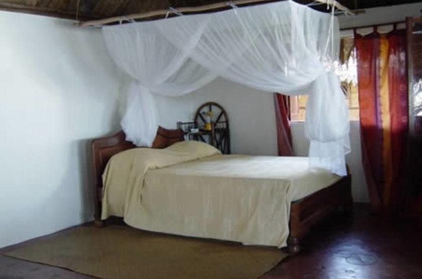 Palmarium Hotel Ankanin'Nofy, Madagascar, chambre
