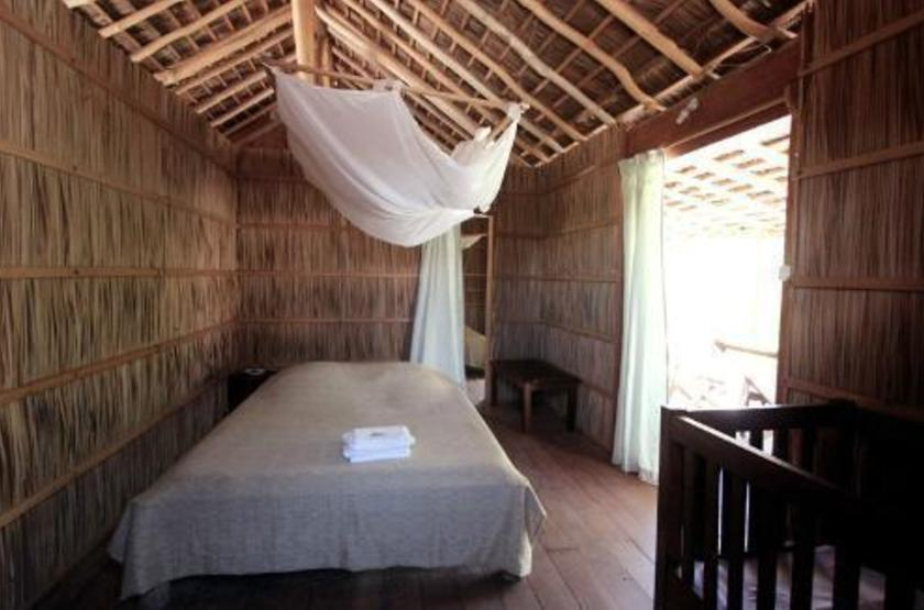 Ecolodge de menabe   chambre 2 slideshow