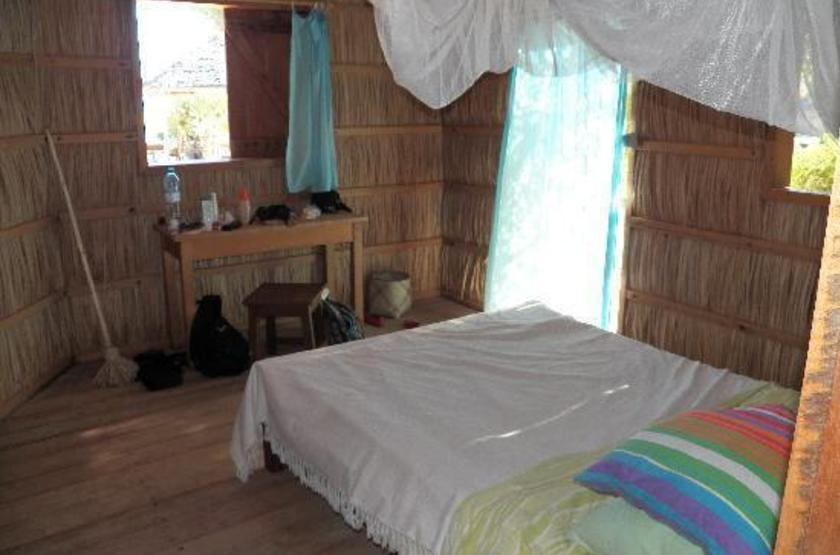 Ecolodge de menabe   chambre slideshow