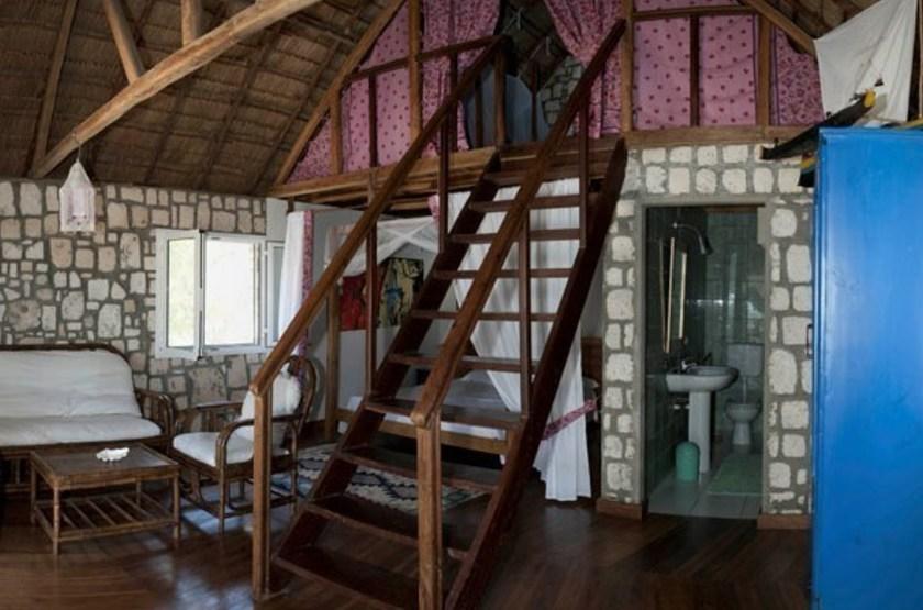 Valahantsaka Resort Madagascar, Andavadoaka, Madagascar, intérieur