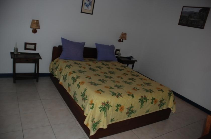 Beanana Hotel, Andapa, Madagascar, chambre