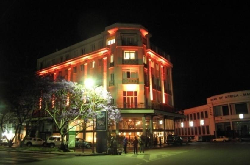 Le Louvre Hôtel & Spa, Antananarivo, Madagascar, extérieur
