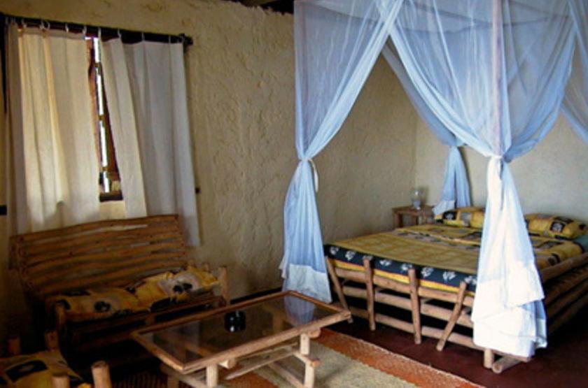 Ony Hôtel, Pangalanes, Madagascar, chambre