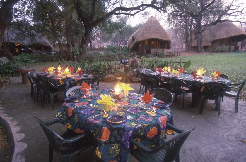 Inbabala safari camp slideshow