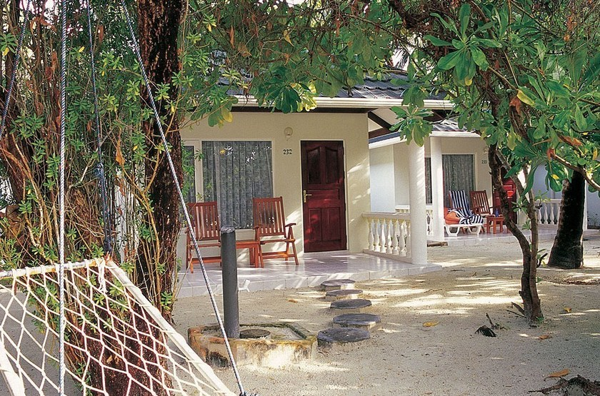 Beach bungalow slideshow