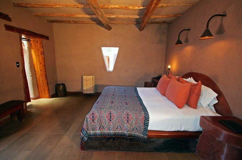 Altiplanico Atacama, Chili, chambre