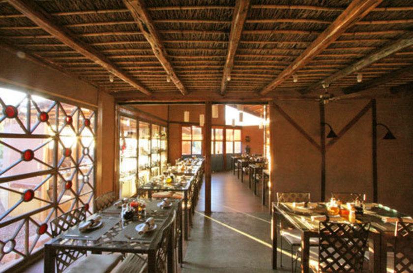 Altiplanico Atacama, Chili, restaurant