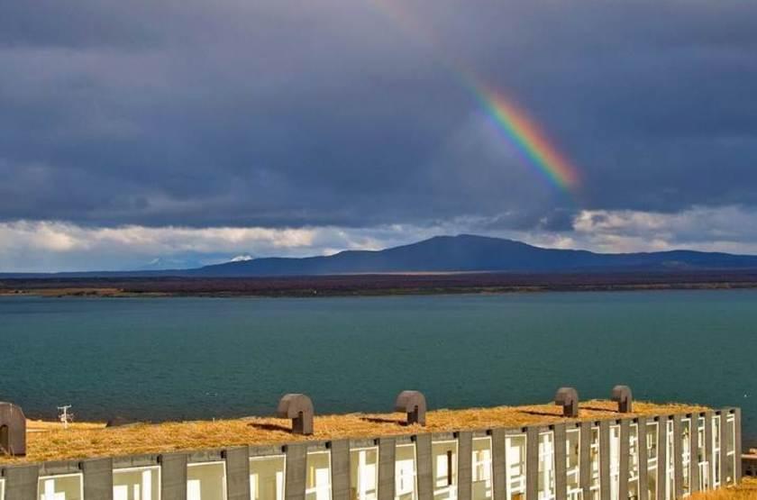 Remota Lodge, Puerto Natales, Chili
