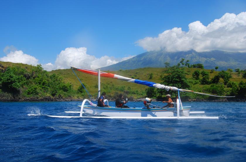 Alam Anda Ocean Front Resort & Spa, Bali, sports nautiques