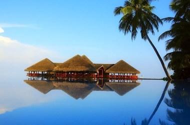 Medhufushi island resort   maldives   restaurant listing