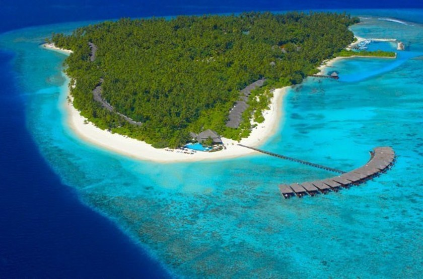 Filitheyo Island Resort, Maldives