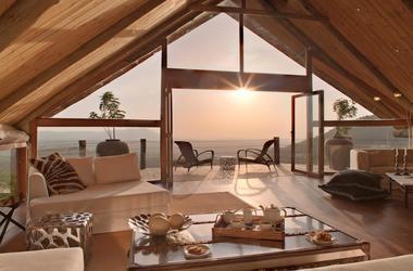 Salon terrasse listing