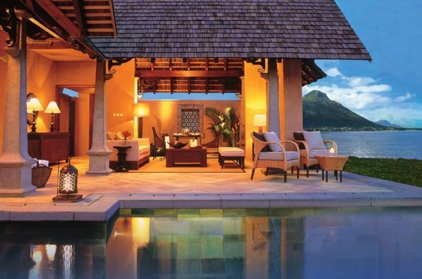 Maradiva Villas Resort & Spa, Ile Maurice