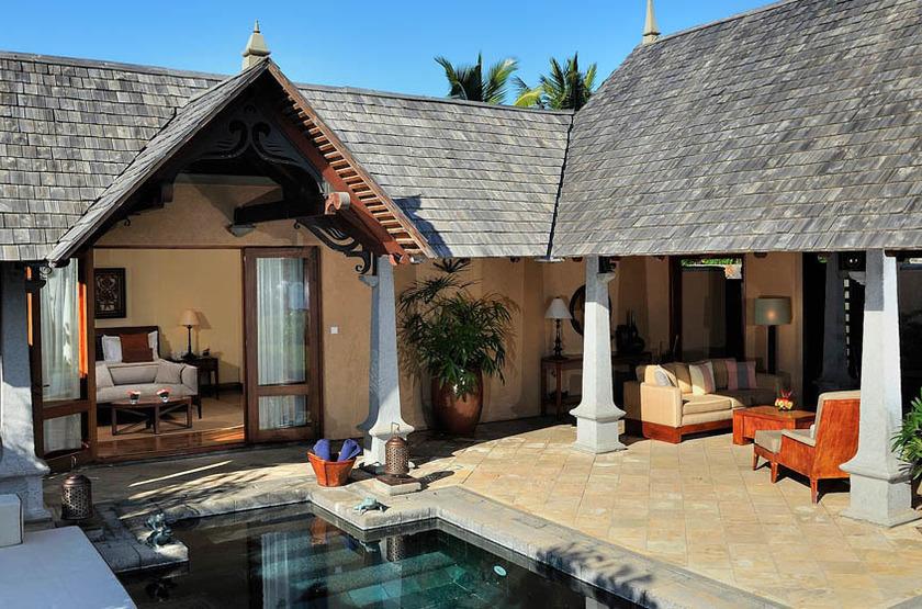 Maradiva Villas Resort & Spa, Ile Maurice, villa