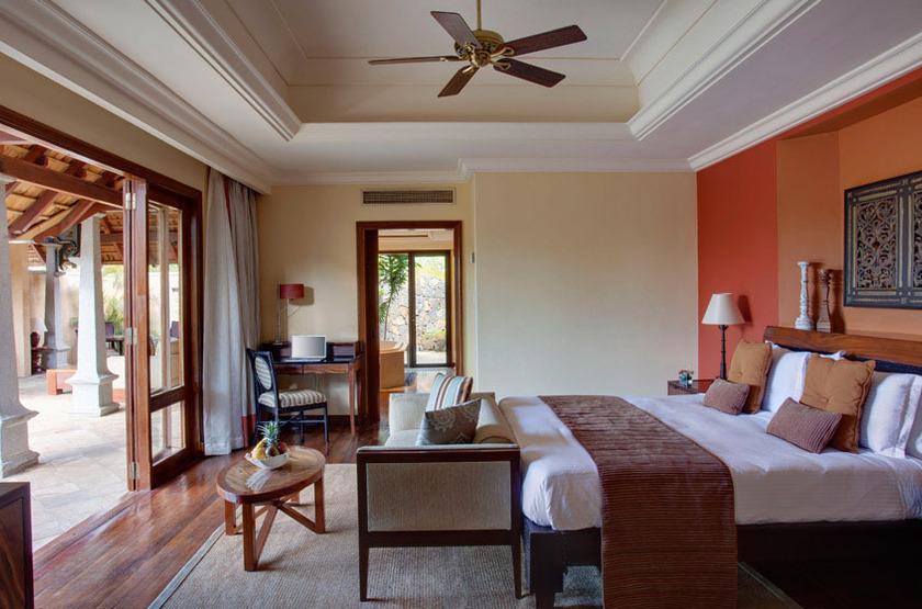 Maradiva Villas Resort & Spa, Ile Maurice, chambre