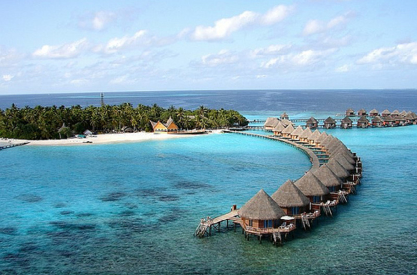 Thulhagiri Island Resort & Spa, Maldives