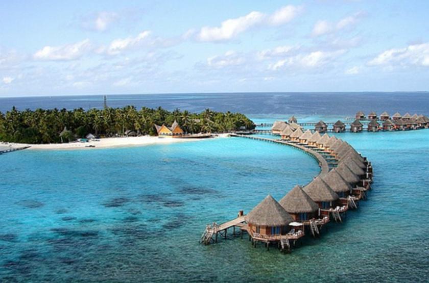 Thulhagiri Island Resort & Spa, Maldives