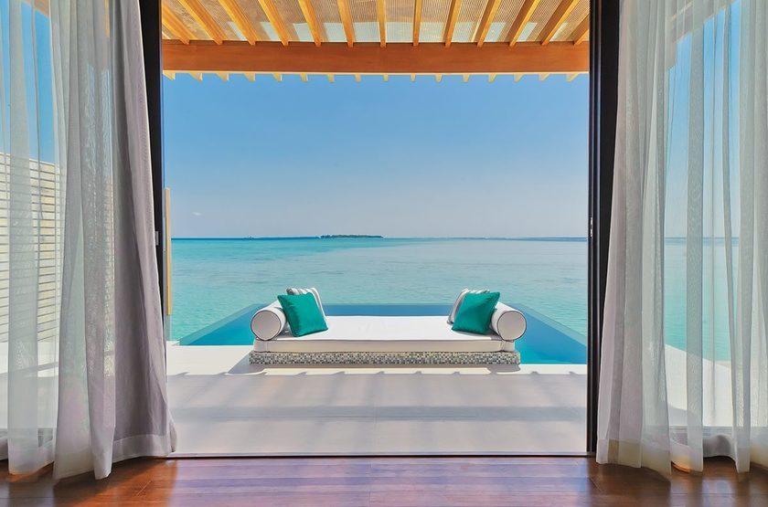 Niyama - Olhuveli et d'Embedhufushi, Maldives