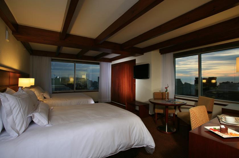 Casa Andina Premium Miraflores, Lima, Pérou, chambre
