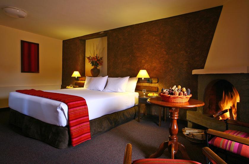 Casa Andina Premium, Cusco, Pérou, chambre