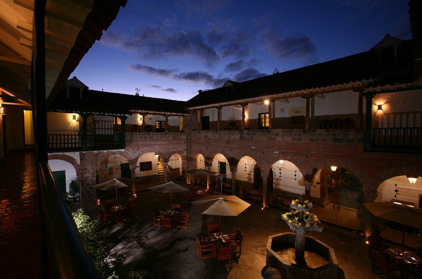 Casa Andina Premium, Cusco, Pérou, restaurant