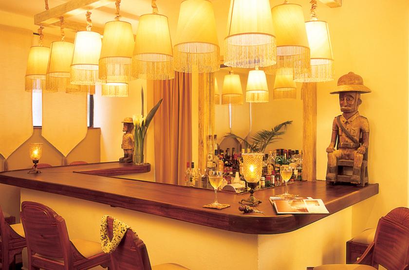 Palacina The Residence & The Suites, Nairobi, Kenya, bar