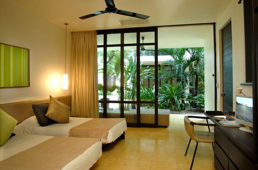 FCC HOTEL, Siem Reap, Cambodge, chambre
