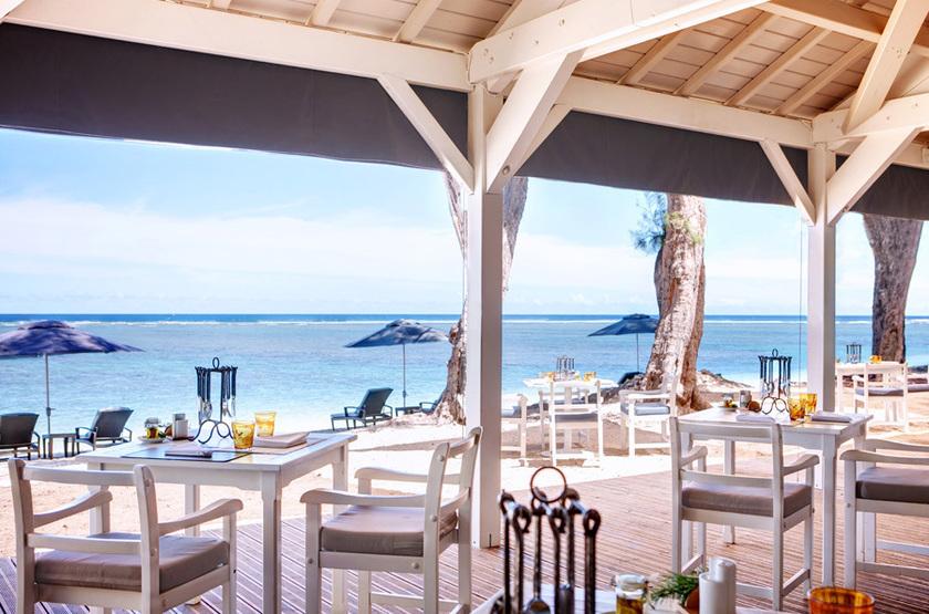 Hotel Les Recifs St Gilles