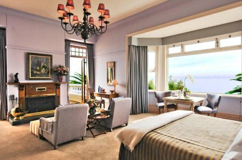 Ellerman House, Cape Town, Afrique du Sud, suite