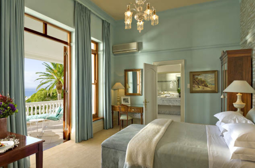 Afrique du sud   cap   cape town   ellerman house suite slideshow