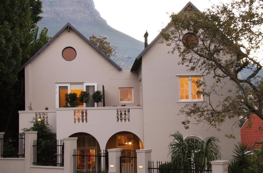Four Rosmead, Cape Town, Afrique du Sud, extérieur