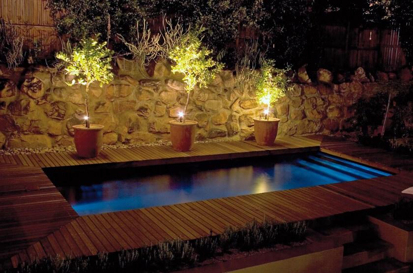 Four Rosmead, Cape Town, Afrique du Sud, piscine