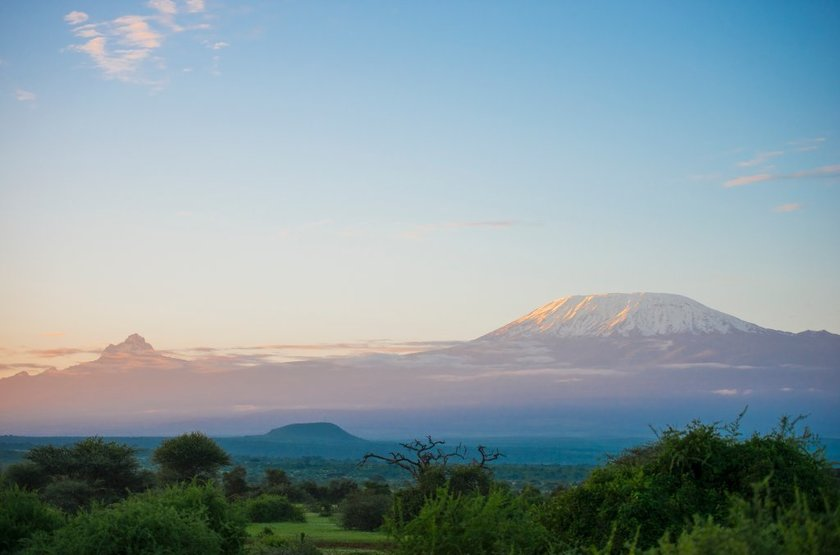 Kilimandjaro du twi slideshow