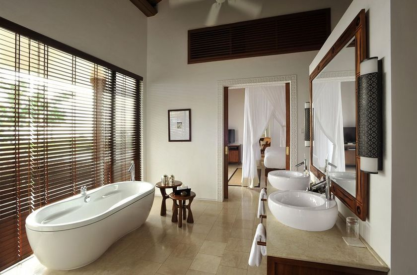 The Residence, Kizimkazi, Zanzibar, salle de bains