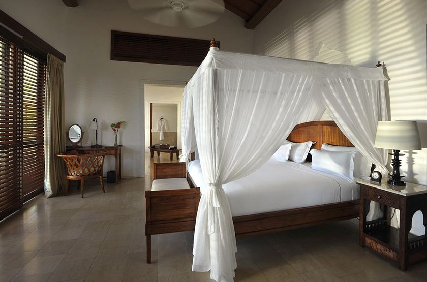 The Residence, Kizimkazi, Zanzibar, chambre