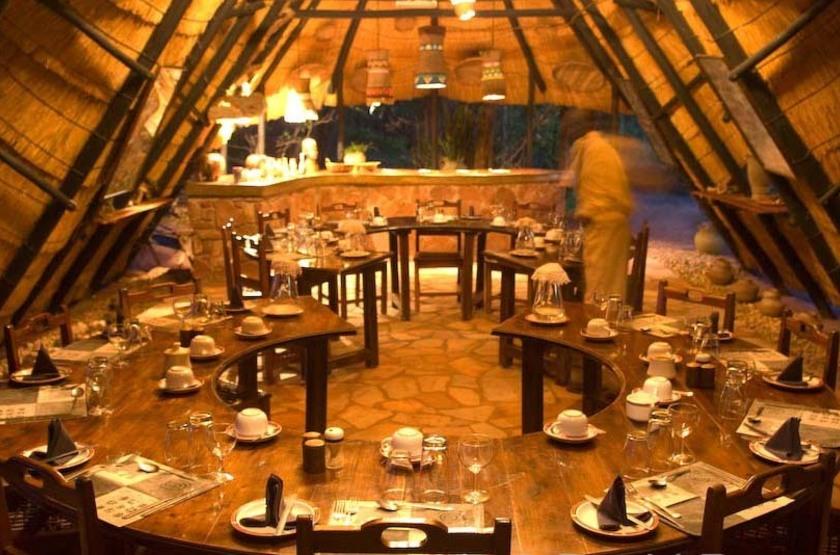 Musango dinning room slideshow