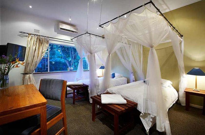 Burley House, Lilongwe, Malawi, chambre
