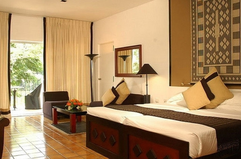 Cinnamon Citadel, Kandy, chambre
