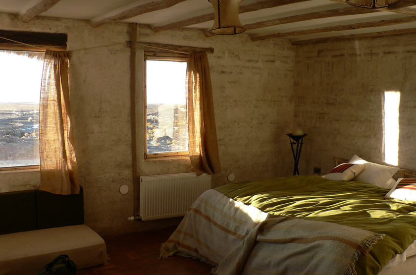 Hotel de sal tahua chambre slideshow