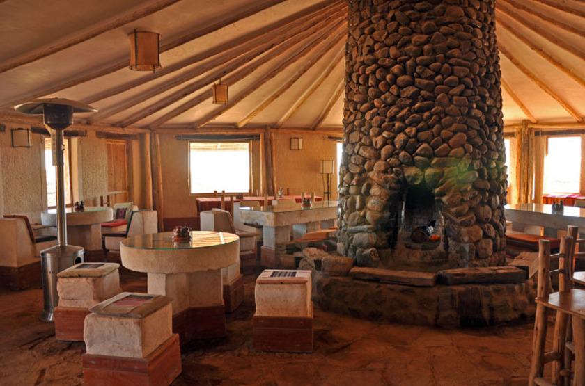 Restaurant slideshow